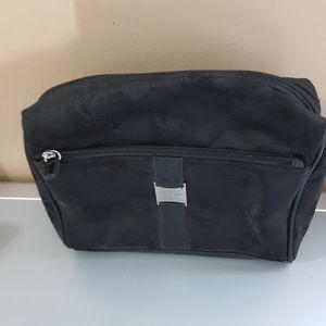 Samsonite makeup bag